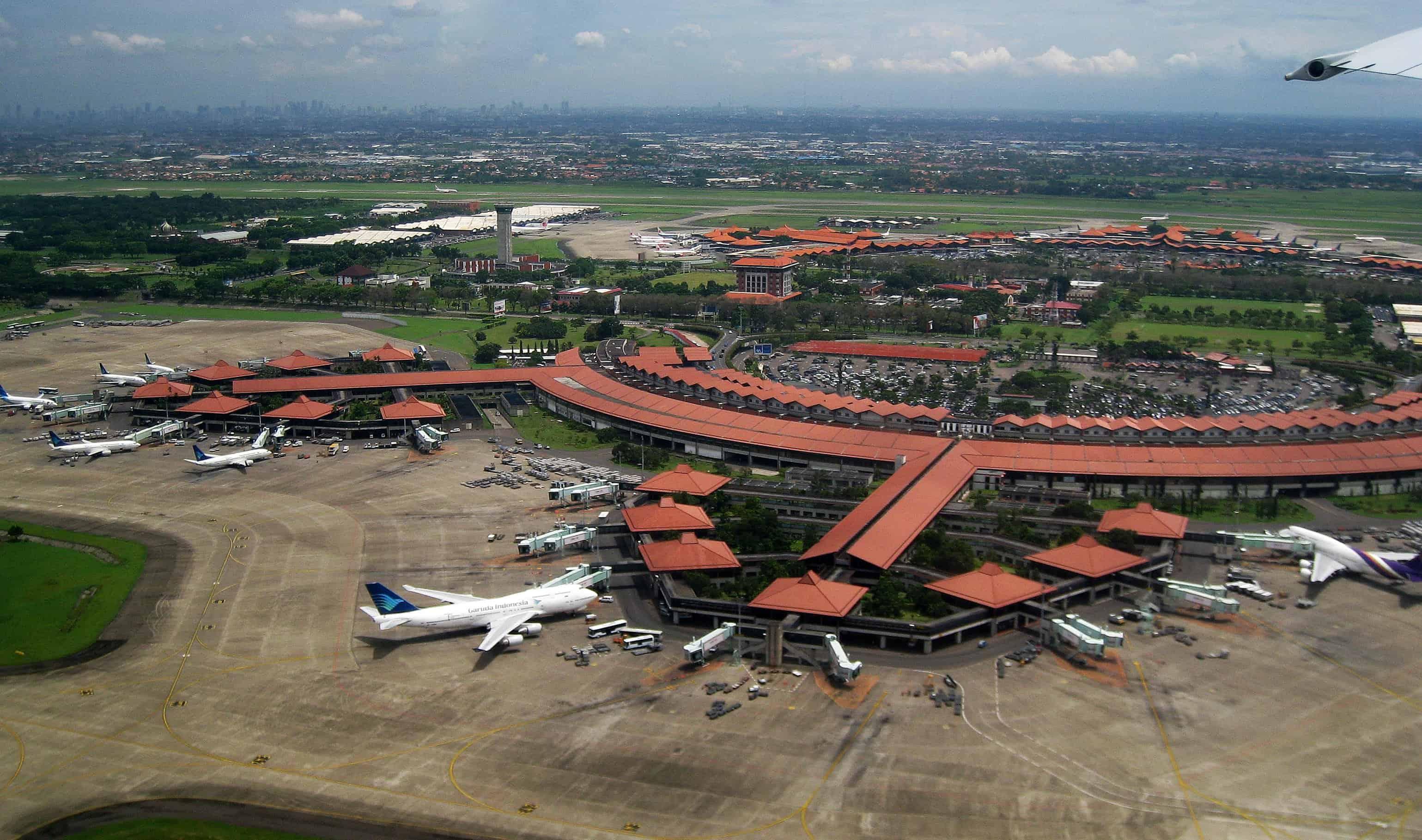 افضل 6 فنادق قريبة من مطار جاكرتا 2020