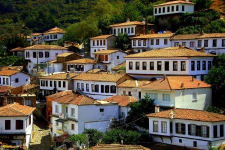 أفضل 7 من قرى تركيا ننصح بزيارتها