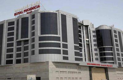 تقرير مفصل عن فندق فينيسيا البحرين