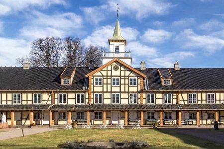 سلسلة فنادق ميركيور ميونخ المانيا تقرير مفصل