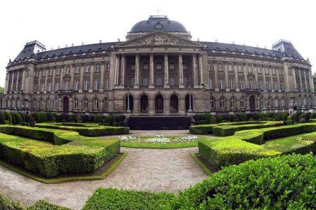 افضل 4 انشطة عند القصر الملكي في بروكسل بلجيكا