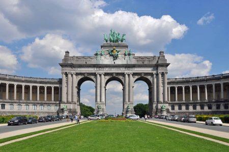 افضل 5 انشطة في حديقة سينكونت ناير بروكسل بلجيكا