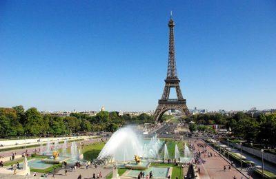 افضل 6 انشطة عند زيارة تروكاديرو باريس