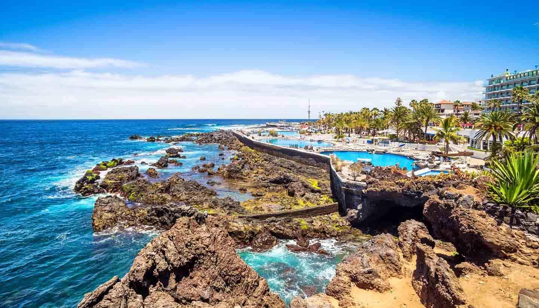 افضل 6 انشطة في جزر الكناري اسبانيا