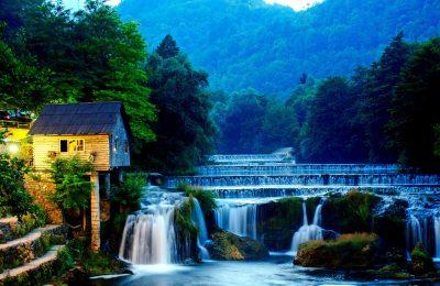 افضل 7 من فنادق بيهاتش البوسنة في 2020