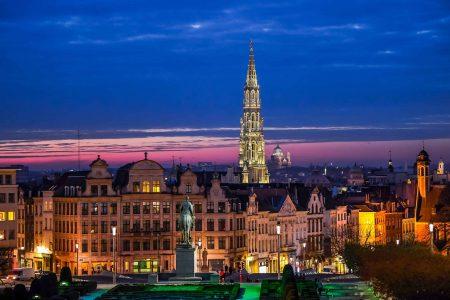 افضل 9 من فنادق بروكسل بلجيكا 2020