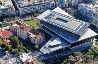 افضل 4 انشطة في متحف الاكروبول الجديد اثينا اليونان