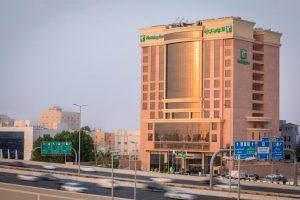 افضل 5 فنادق قريبة من مطار جدة نوصيك بها 2020