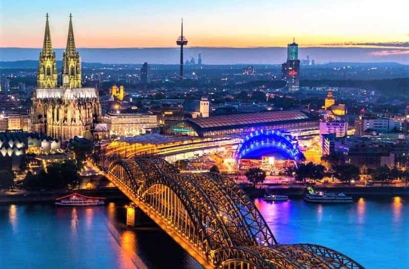اهم 6 نصائح لاستئجار سيارة في المانيا