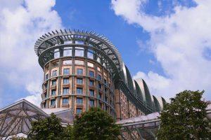 افضل 5 من فنادق سنتوسا سنغافورة 2020