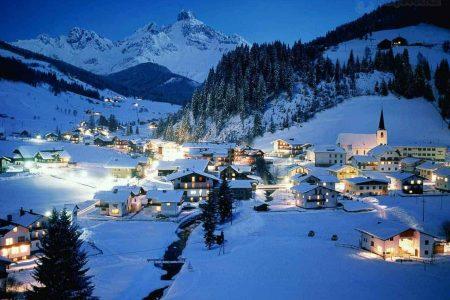 اهم 8 اسئلة و اجوبة حول السفر الى النمسا