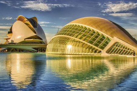 افضل 10 اماكن سياحية في فالنسيا اسبانيا