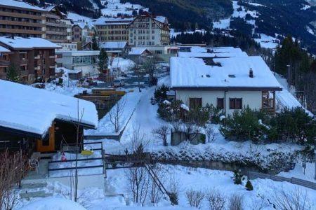 افضل 4 وجهات للسياحة في انترلاكن في الشتاء