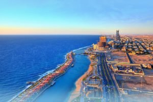 افضل 5 من ارخص فنادق جدة على البحر 2020
