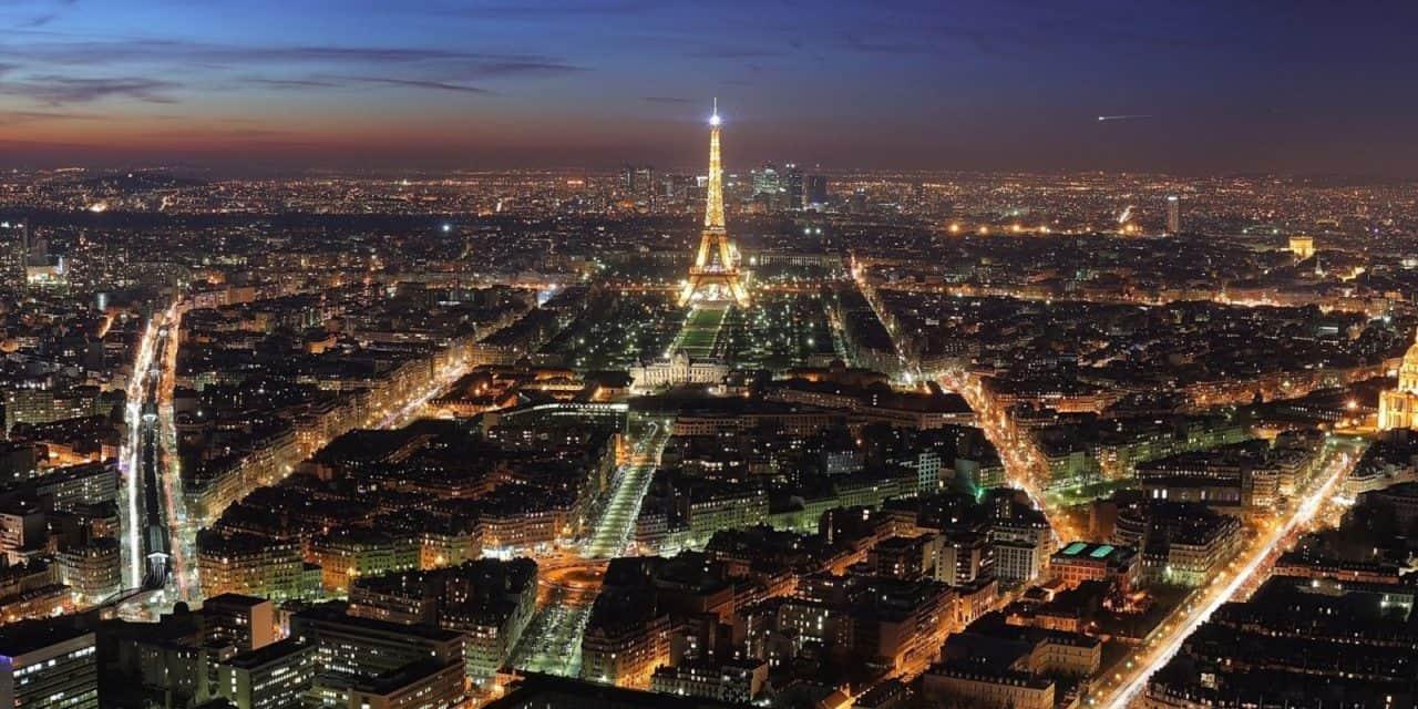 سلسلة فندق حياة ريجنسي باريس تقرير بالتفصيل