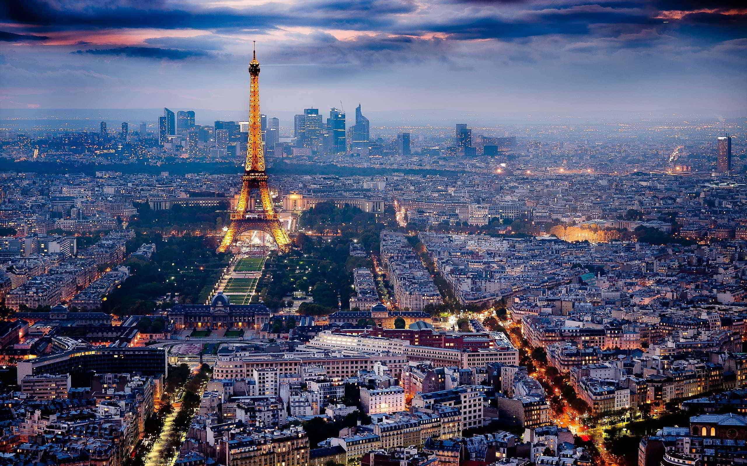 تقرير مفصل عن سلسلة فندق ايبيس باريس