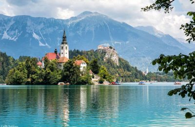 افضل 5 انشطة في بحيرة بليد سلوفينيا
