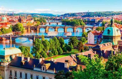 برنامج سياحي إلى التشيك لمدة 3 أيام