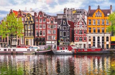 برنامج سياحي إلى هولندا لمدة 10 أيام