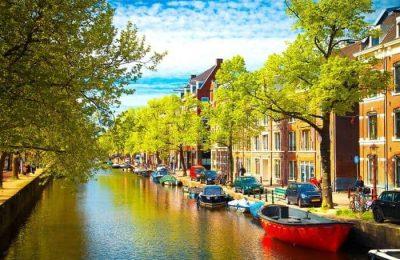 برنامج سياحي إلى هولندا لمدة 15 يوم