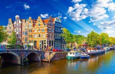 برنامج سياحي إلى هولندا لمدة 3 أيام