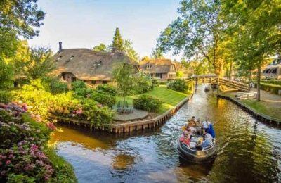 برنامج سياحي إلى هولندا لمدة 5 أيام