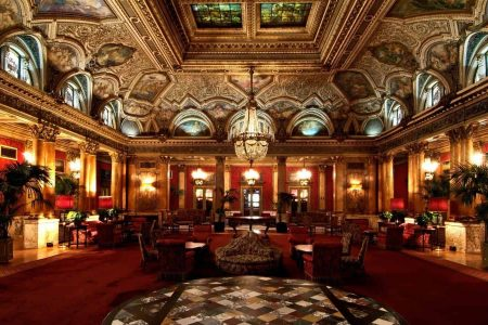 تقرير رائع عن فندق جراند بلازا روما