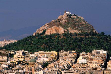 افضل 4 انشطة في تل الكافتيوس اثينا اليونان