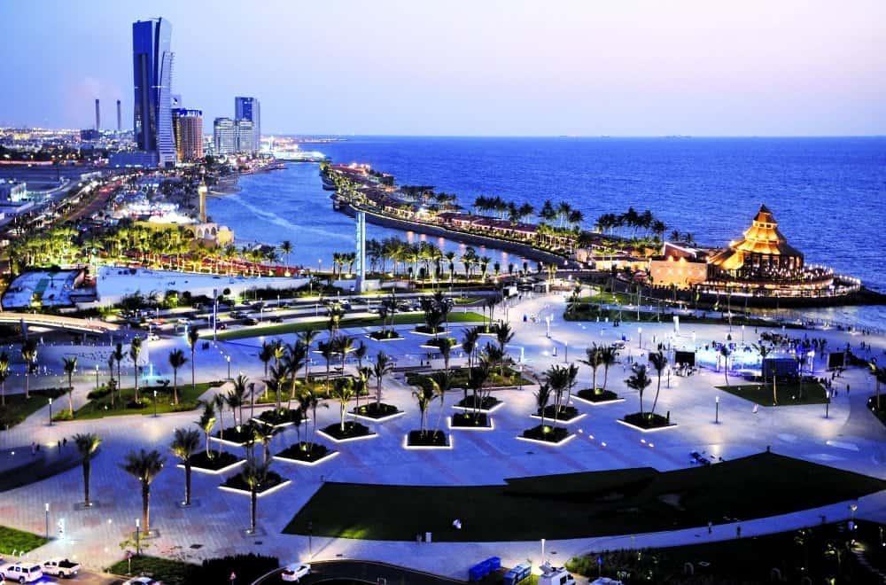 أفضل 6 من فنادق جدة شارع حراء الموصى بها 2019