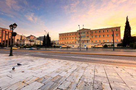 افضل 3 انشطة في ميدان سينتاجما اثينا اليونان