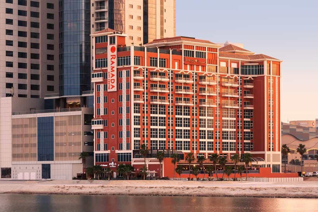 افضل 5 من فنادق البحرين نوصي بها 2020