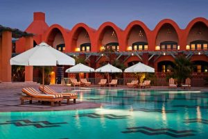 أفضل 4 من فنادق الجونة 5 نجوم 2019
