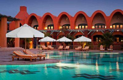 افضل 4 من فنادق الجونة 5 نجوم 2020