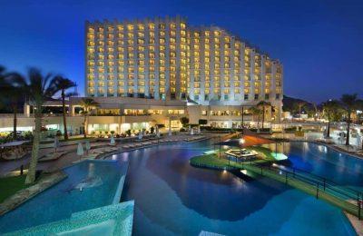 افضل 5 من فنادق طابا 5 نجوم 2020