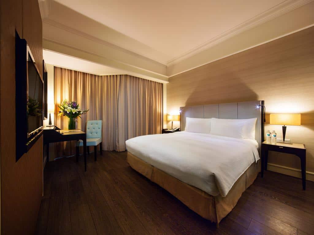 فندق كوينسي باي فارإيست هوسبيتالتي