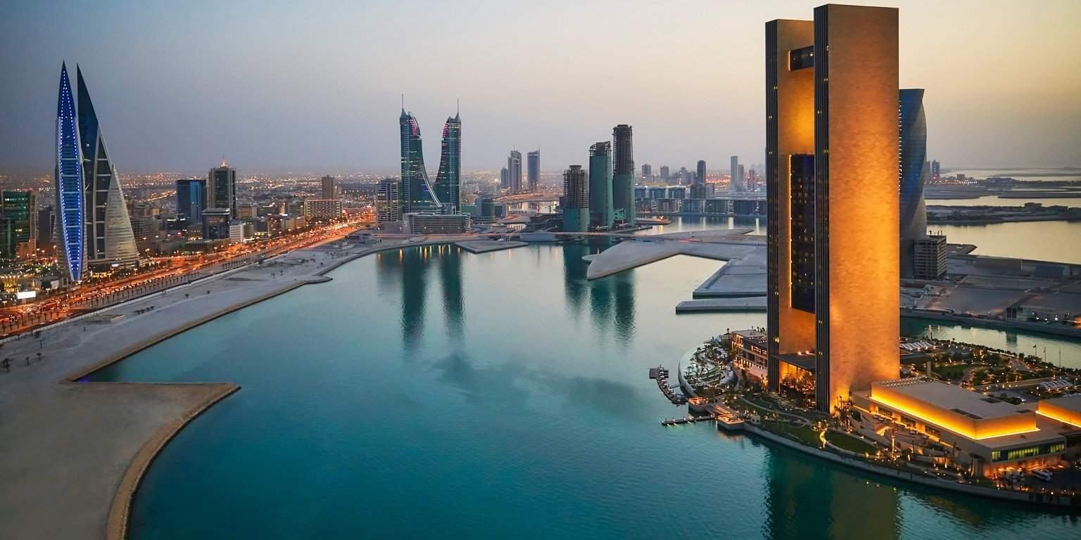 افضل 5 من مولات البحرين الموصى بها | عطلات