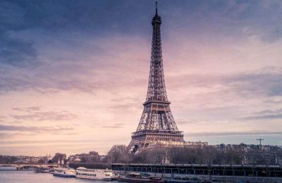 تقرير مميز عن سلسلة فندق ماريوت باريس