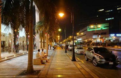 افضل 6 من فنادق جدة شارع فلسطين نوصي بها