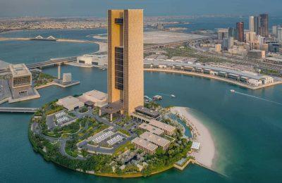 افضل 5 من منتجعات البحرين الموصى بها