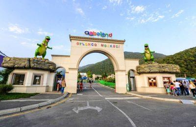 افضل 9 انشطة عند زيارة منتزه غابالا لاند