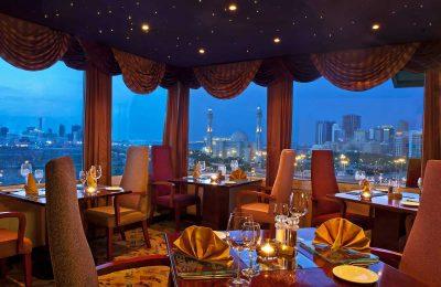 أفضل 5 من مطاعم البحرين المجربة
