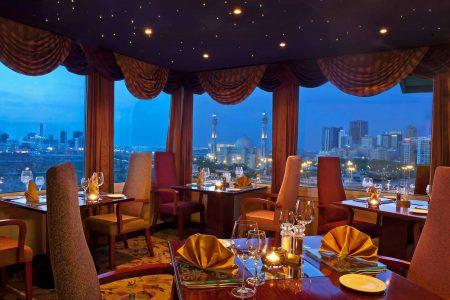 افضل 5 من مطاعم البحرين المجربة