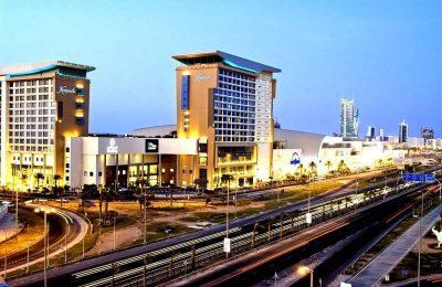 أفضل 5 من مولات البحرين الموصى بها