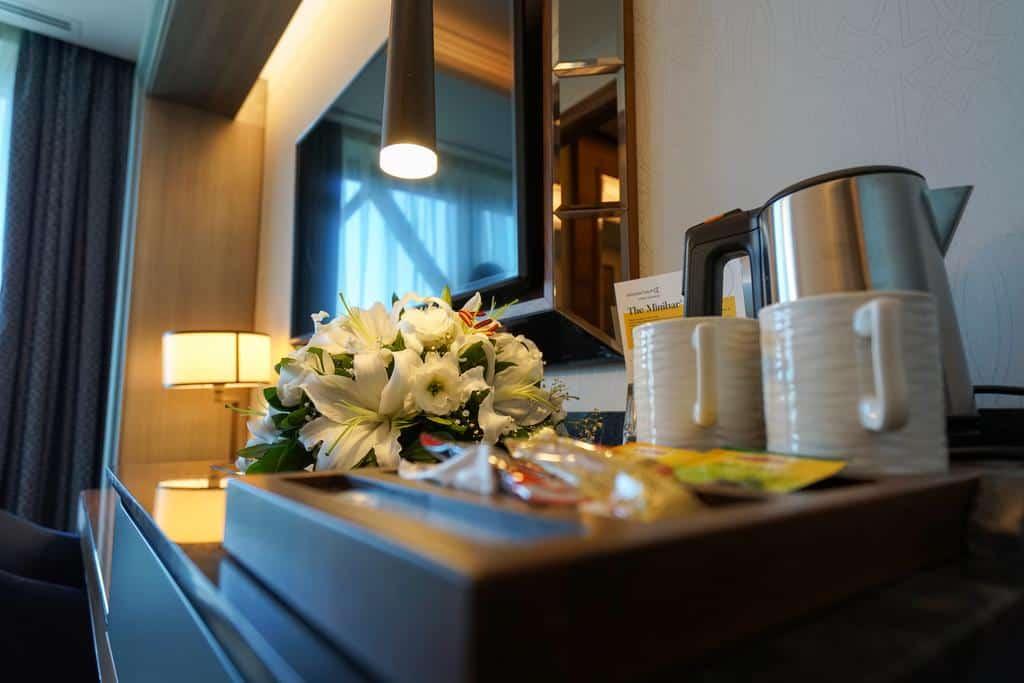 تقرير رائع عن فندق جولدن توليب اسطنبول بيرم باشا
