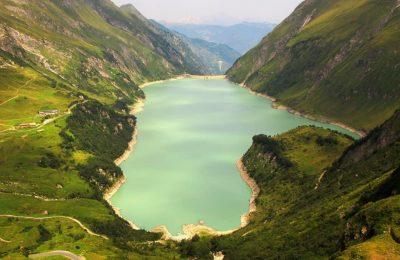 افضل 7 انشطة في بحيرة كابرون النمسا