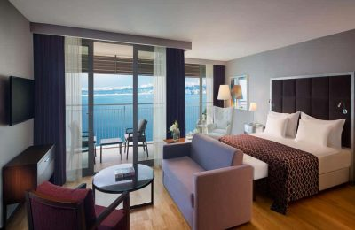 افضل 7 من فنادق اسلامية في انطاليا