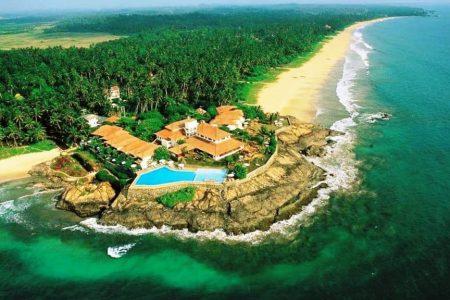 اهم 5 اماكن سياحية في بنتوتة سريلانكا