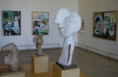 افضل 4 انشطة في متحف بيكاسو برشلونة