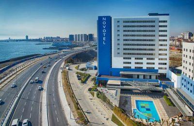 تقرير مفصل عن سلسلة فندق نوفوتيل اسطنبول
