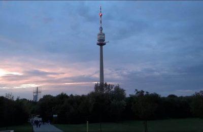 افضل 4 انشطة في برج دوناتورم فيينا النمسا